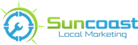 Suncoast Publishing – Suncoast Local Marketing – Logo