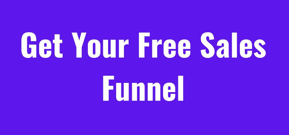 free dentist sales funnel