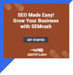 semrush seo tools